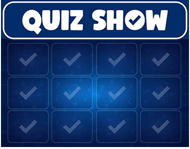 Online Quizshow Trick